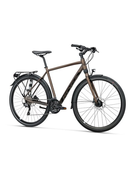 KOGA F3 5.0 S HR 54cm Frozen Brown 2018
