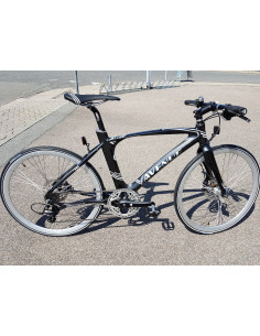 Avenue Airbase HR 45cm 9g Disc Grey 2017