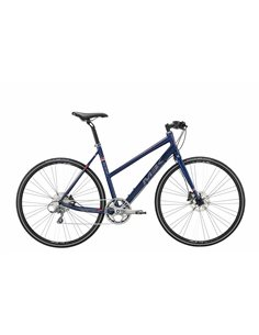 MBK Concept  8g  Blue/Red DA 50 cm