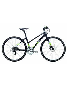 Centurion Image DA 19,5'' 18G disc Black/Grey 2016