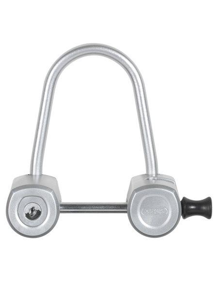 Forsikringsgodkendt Abus Protectus m/ 2 nøgler