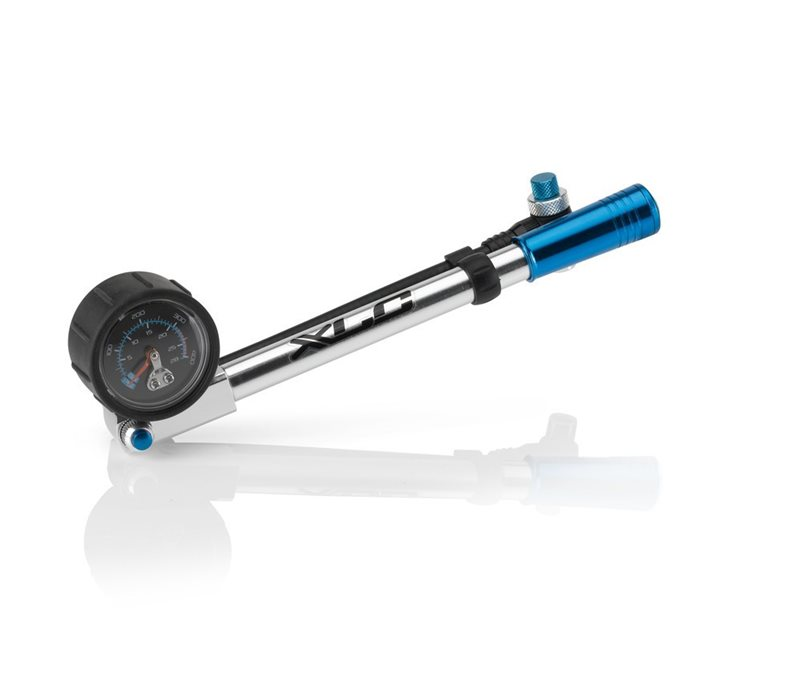 XLC suspension pumpe