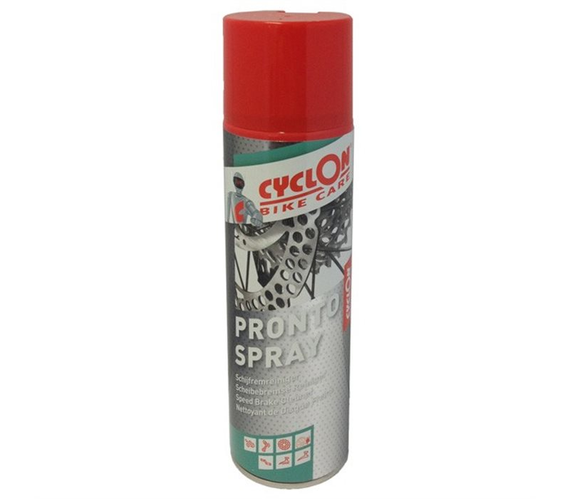Cyclon Bike Cleaner Pronto spray