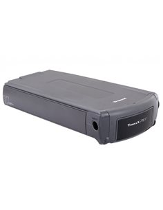 Batteri til elcykler med TranzX BL07 system