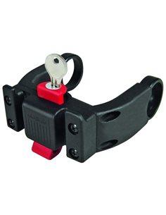 Klickfix beslag for elcykel m/lås