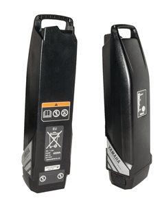 Batteri til elcykel med Yamaha system (Batavus, Winora, Haibike, MBK m. fl.)