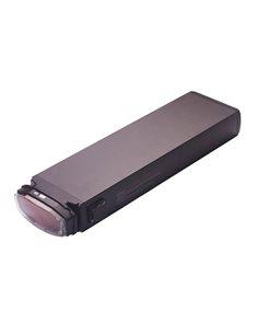 Batteri til elcykel Promovec Carrier 6/2-XL (Raleigh, Winther, Christiania)