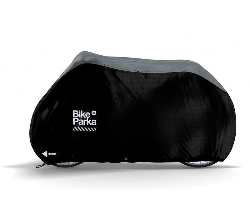 Bike Parka Cykelgarage/overtræk 225 x 140 cm sort