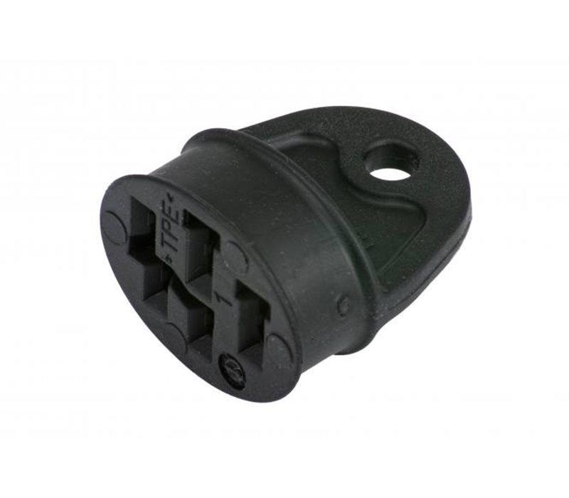 Bosch Pin Cover til batterisokkel, på skrårør