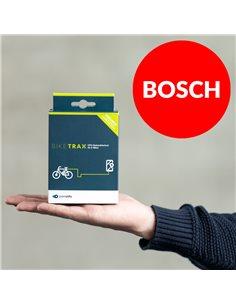 BikeTrax GPS tracker til Bosch Elcykel