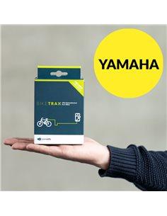 BikeTrax GPS tracker til Yamaha Elcykel
