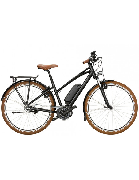 Riese & Müller Cruiser Mixte City RT