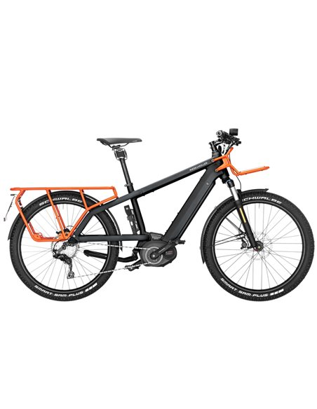 Riese & Müller Multicharger GT Touring HS