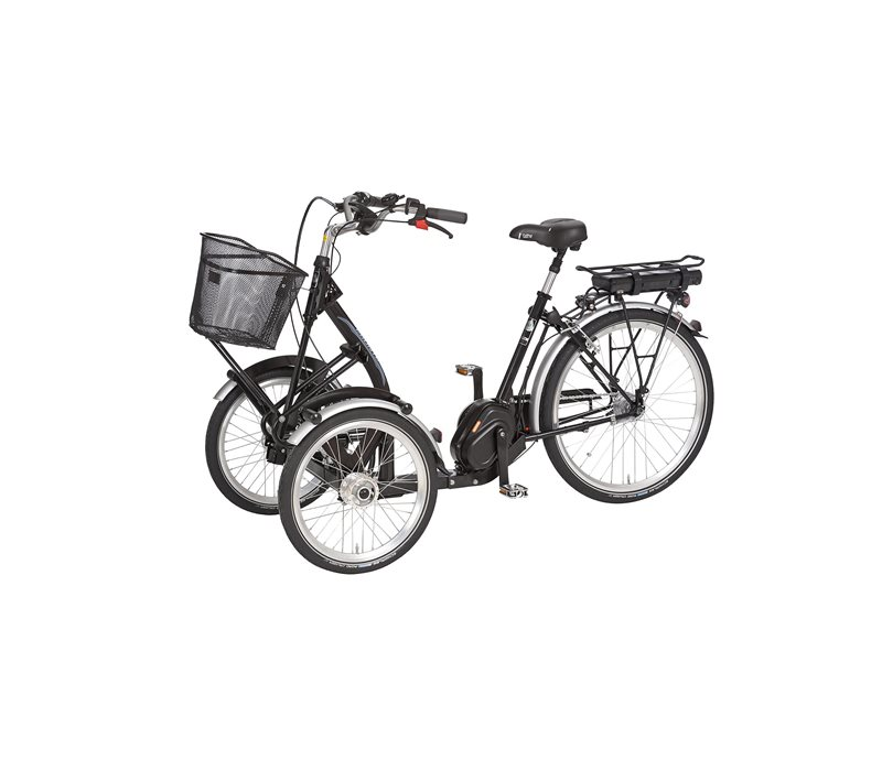 Pfau-Tec Pronto 3-hjulet elcykel