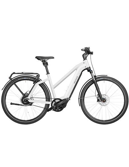 Riese & Müller Charger3 Mixte Vario