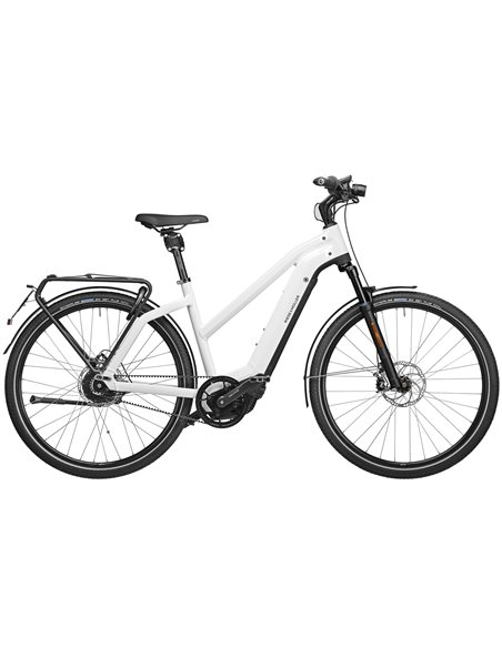 Riese & Müller Charger3 Mixte Vario HS