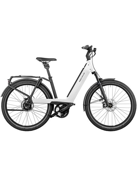 Riese & Müller Nevo3 GT Rohloff