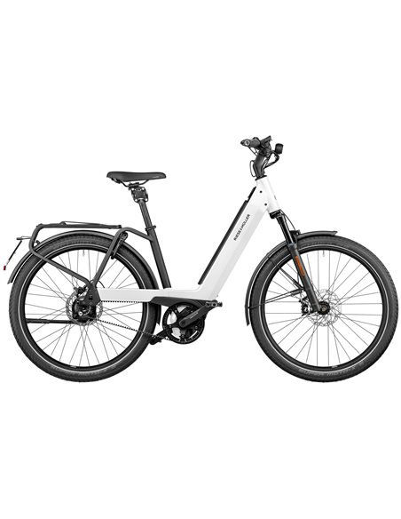 Riese & Müller Nevo3 GT Rohloff HS