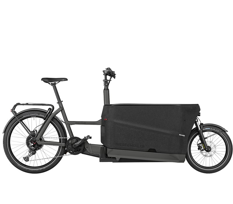 Riese & Müller Packster 70 Touring