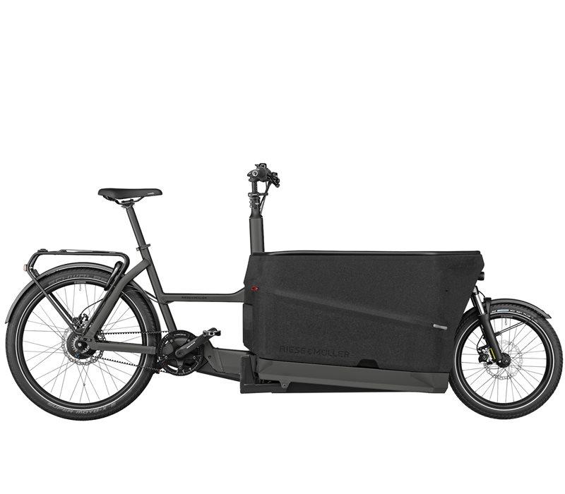 Riese & Müller Packster 70 Vario