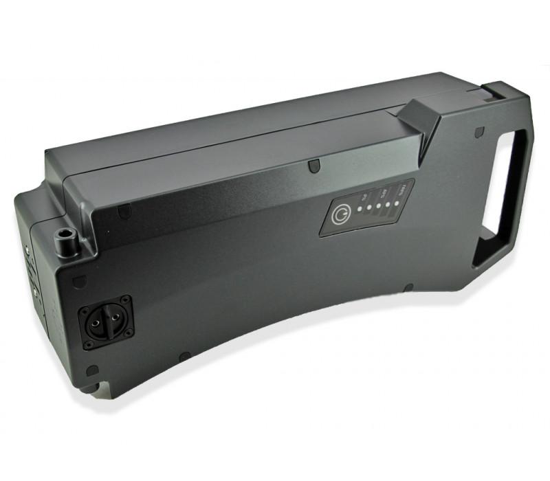 Batteri til elcykel med Impulse EVO...