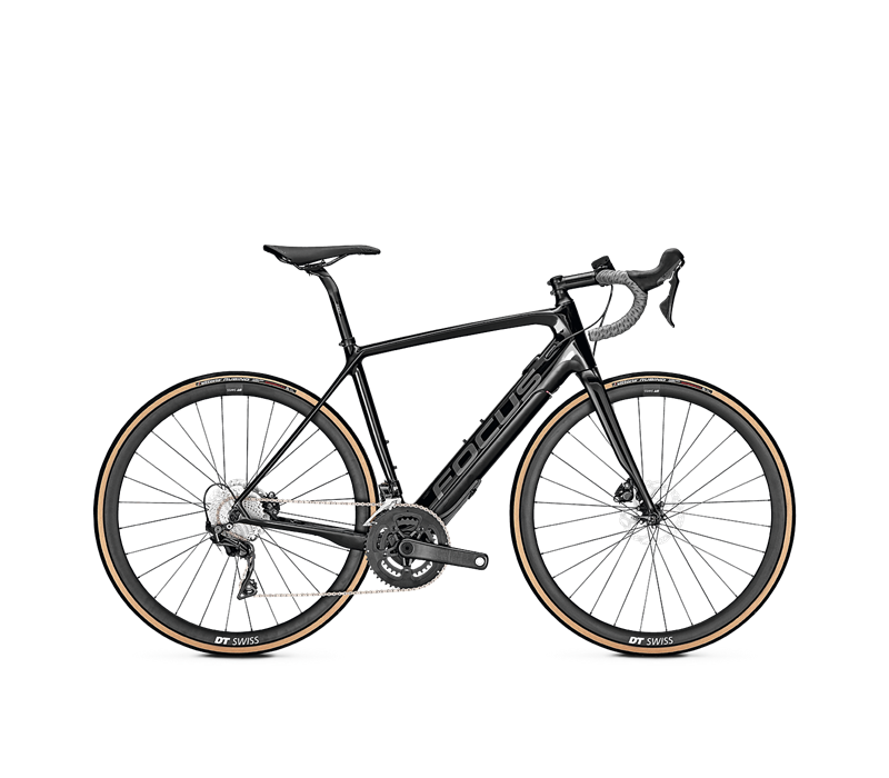 Focus Paralane2 9.7 Black/Anthracite 2021