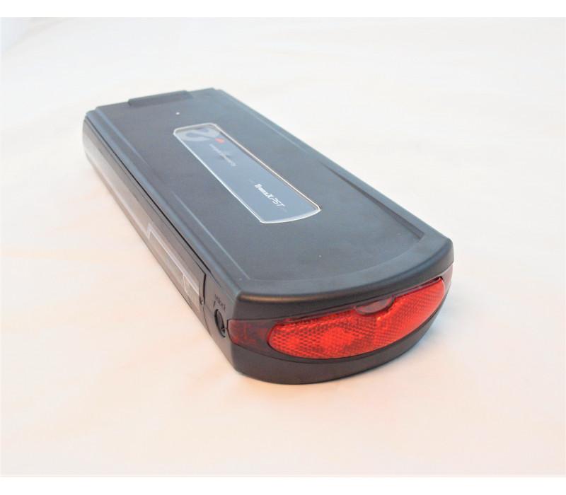 Batteri til elcykler TranzX BL15