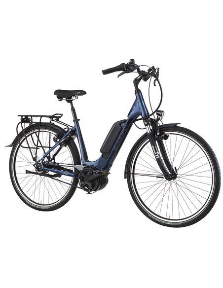 Gudereit EC-3.5 Mono elcykel 2021