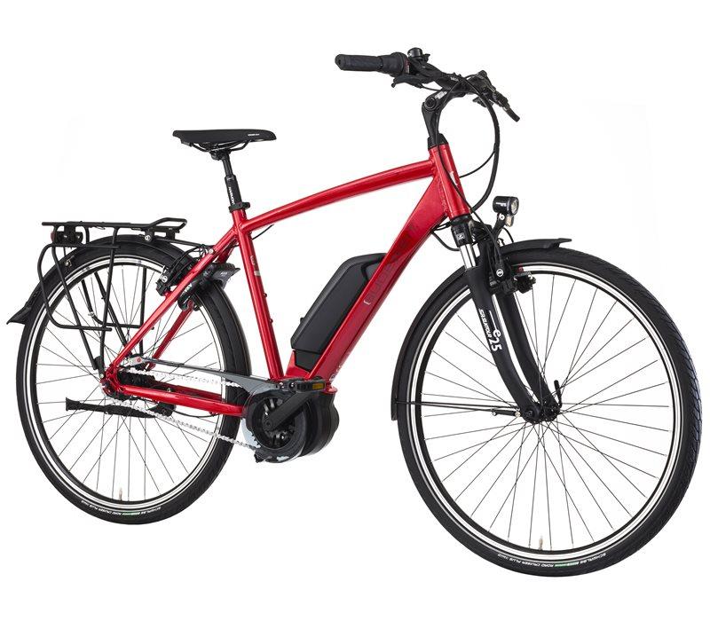 Gudereit EC-3 HR elcykel 2021