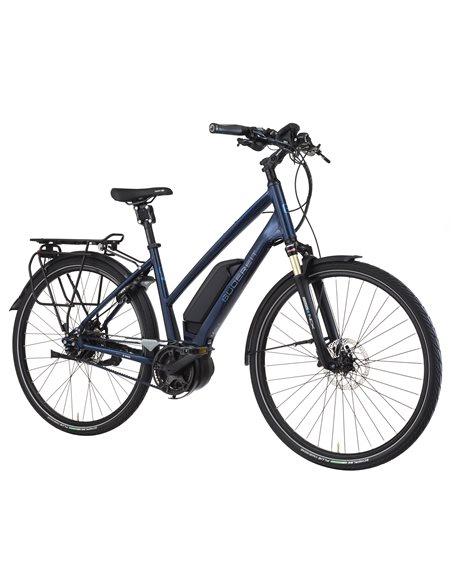 Gudereit ET-9 Evo TR elcykel 2021
