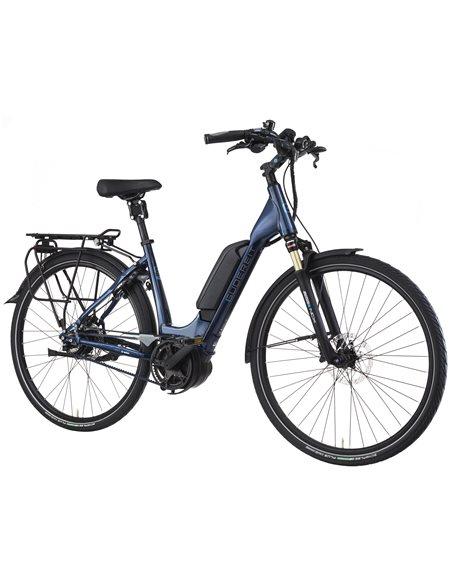 Gudereit ET-9 Evo Mono elcykel 2021