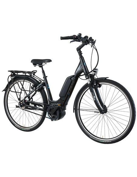 Gudereit EC-5.5 Mono elcykel 2021