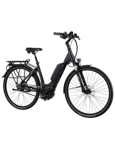 Gudereit ET-9 Basic Mono elcykel 2021