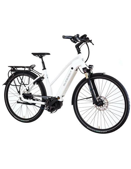 Gudereit ET-10 Basic TR elcykel 2021