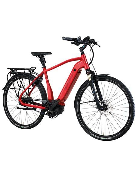 Gudereit ET-10 Evo HR elcykel 2021