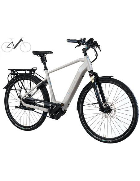 Gudereit ET-11 Rohloff Mono elcykel 2021