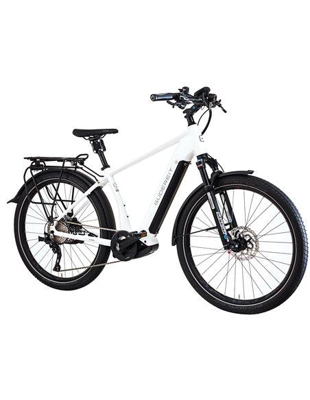 Gudereit ET-12 HR elcykel 2021