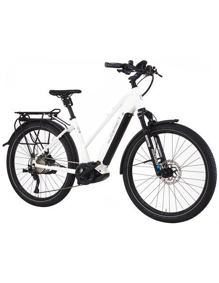 Gudereit ET-12 TR elcykel 2021