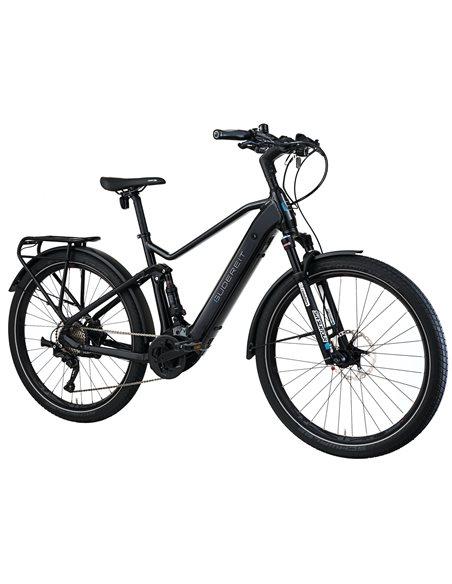 Gudereit ET-15 HR elcykel 2021