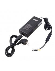 Promovec 36V oplader til batterier med DC stik