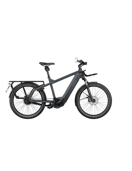 Riese & Müller Multicharger GT Vario HS