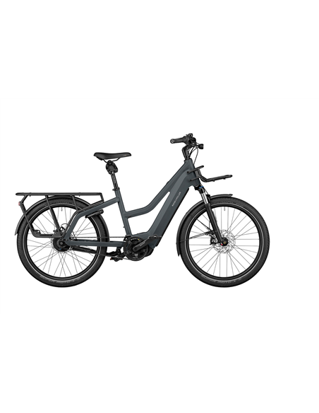 Riese & Müller Multicharger Mixte GT Vario