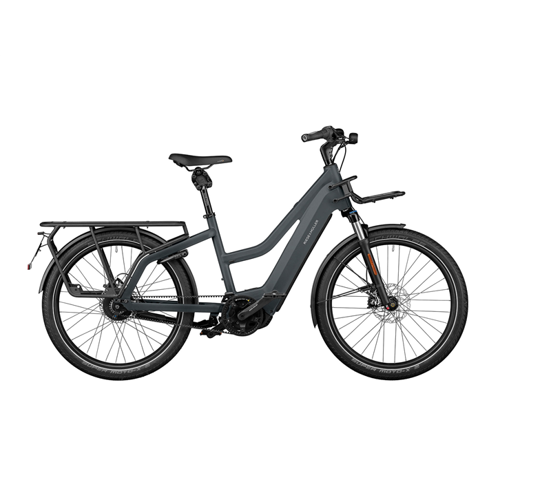 Riese & Müller Multicharger Mixte GT Vario HS