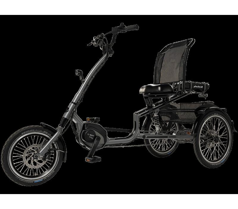 Pfautec Scoobo 3-hjulet elcykel