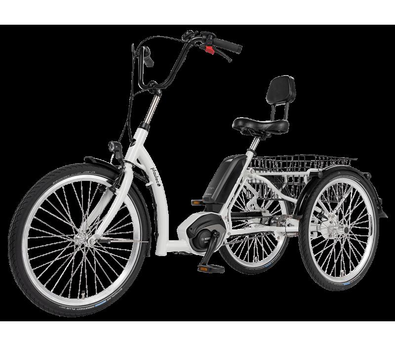 Pfautec Combo 3-hjulet elcykel