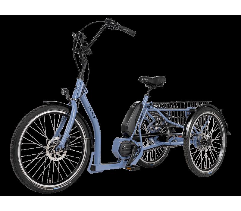 Pfautec Passo 3-hjulet elcykel automatic
