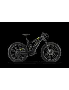 Haibike Xduro fatbike Full Fatsix 9.0 2018