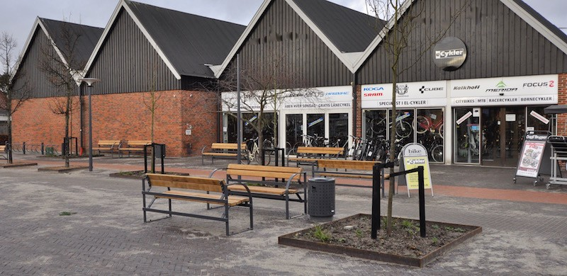 eCykler butik Rødovre