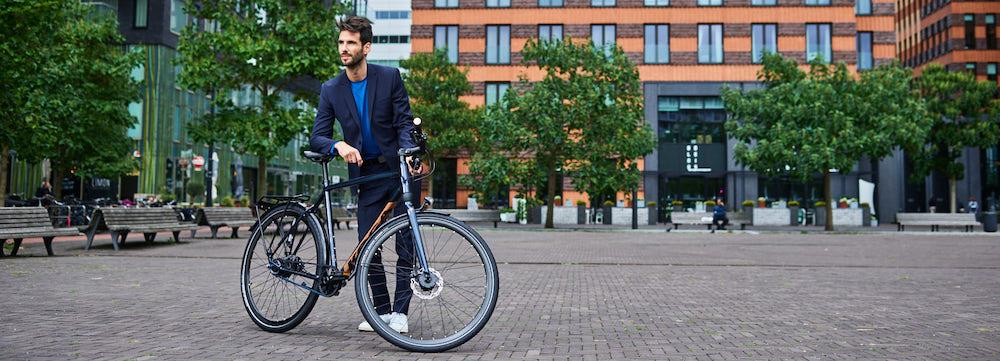 KOGA cykel